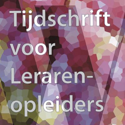 Uitgave tweede digitale editie Tijdschrift voor Lerarenopleiders