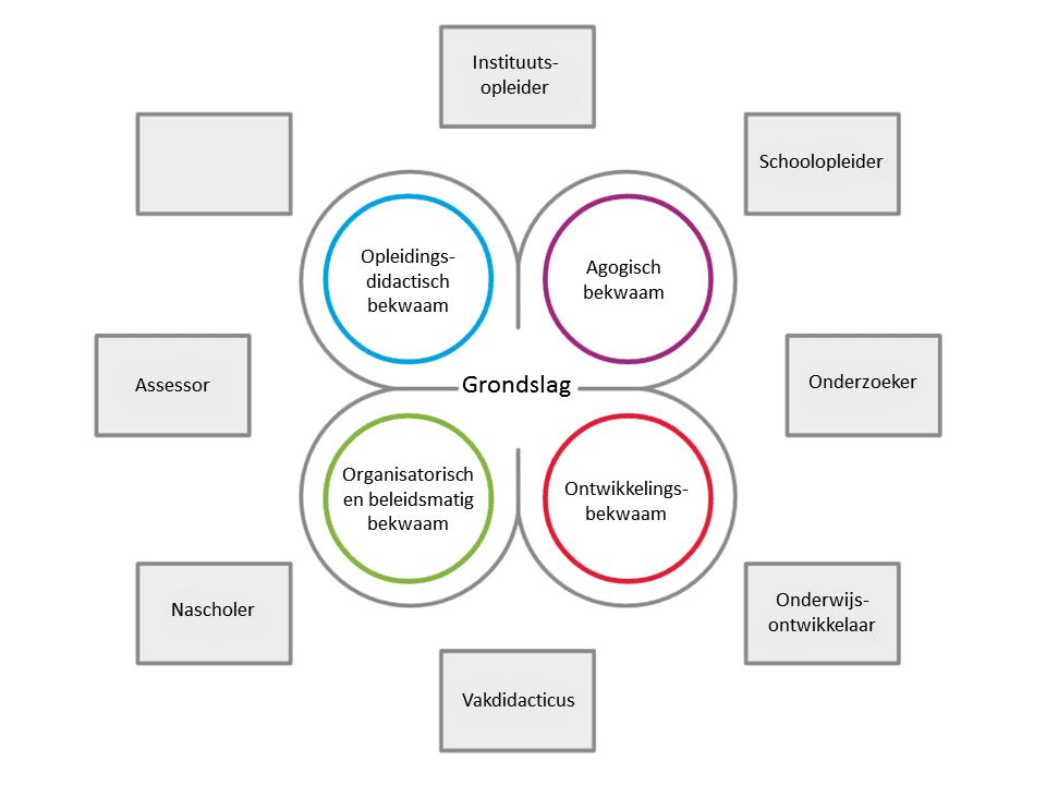 Beroepsstandaardmodel