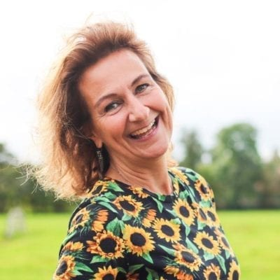Even voorstellen: Nicoline Mascini, interim verenigingsmanager