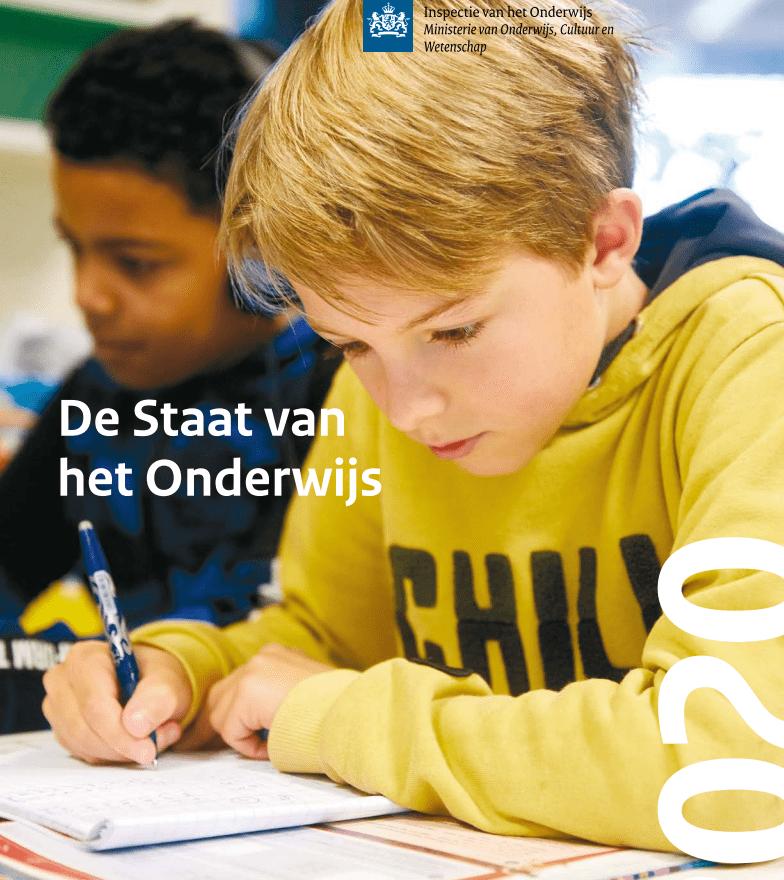 De Staat van het Onderwijs