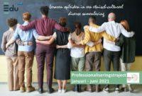 Leraren opleiden in een etnisch-cultureel diverse samenleving