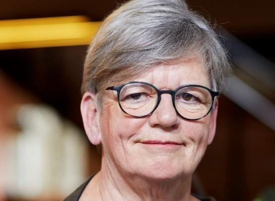 In memoriam: Ellen van den Berg