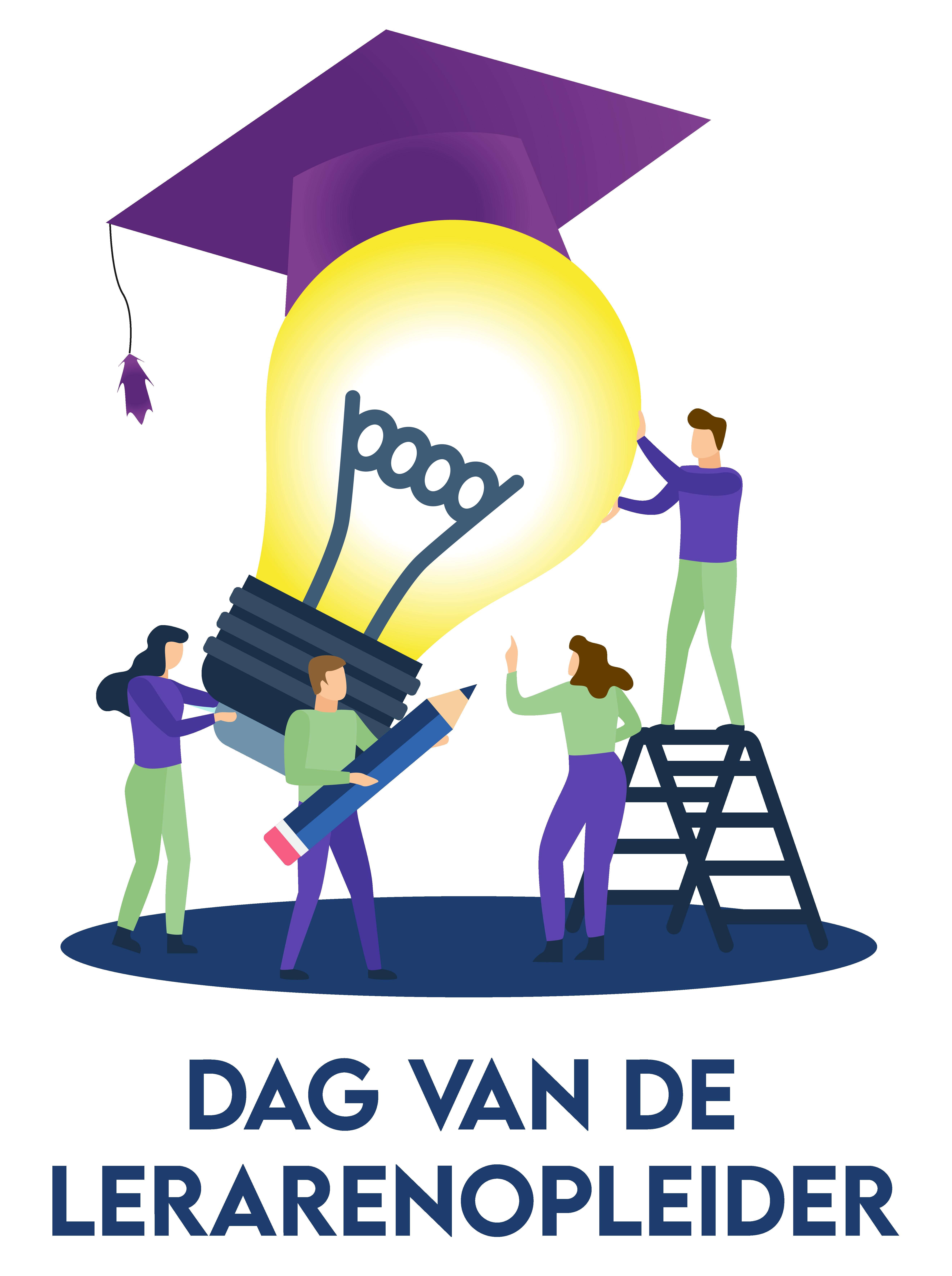 Dag van de leraren-2021