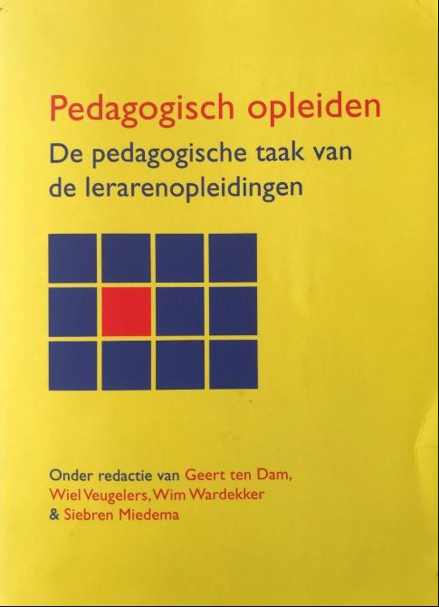 Pedagogisch Opleiden